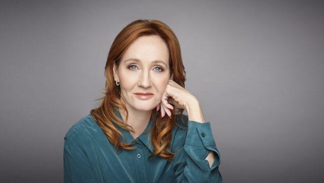 J. K. Rowling ha finito il suo nuovo romanzo - Daily Nerd