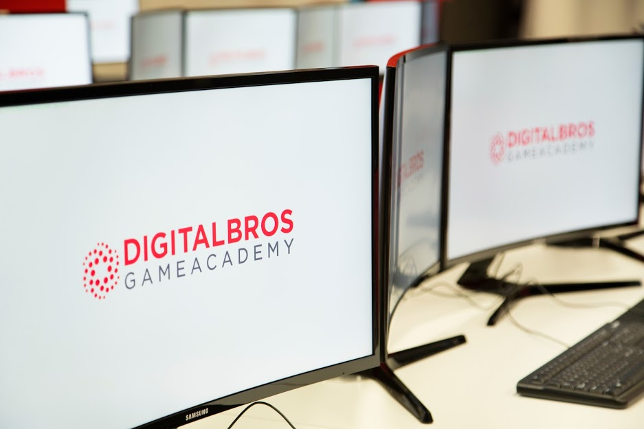 Digital-Bros-Game-Academy