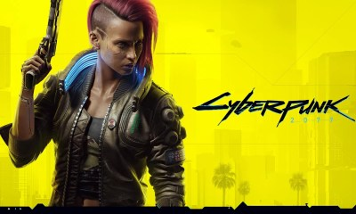 cyberpunk 2077 trailer playstation store