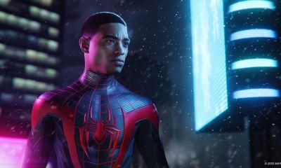 teaser trailer miles morales spider man