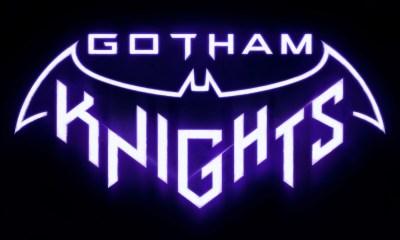 Gotham Knights ufficialmente rinviato al 2022