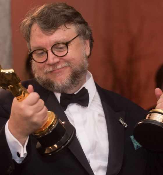 Guillermo Del Toro Netflix Pinocchio