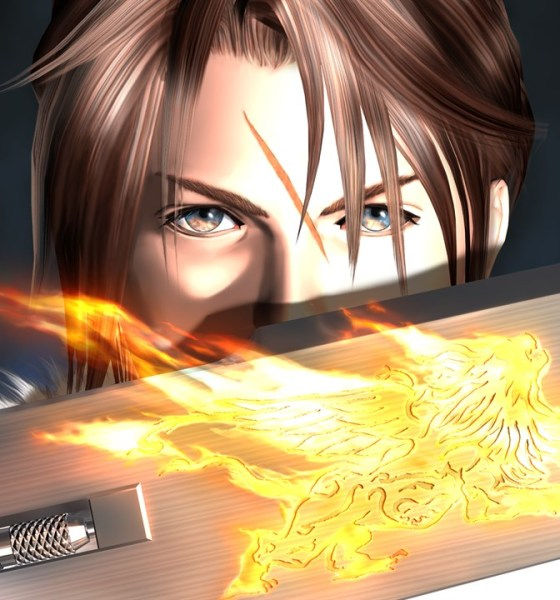 Final Fantasy VII VIII Remastered Switch