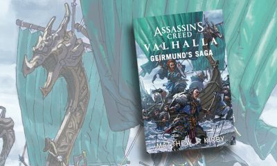 Assassin's Creed Valhalla - La saga di Geirmund