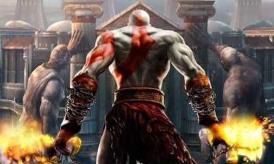 god of war 2 ray tracing