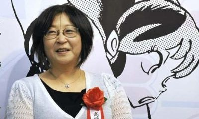 Rumiko Takahashi