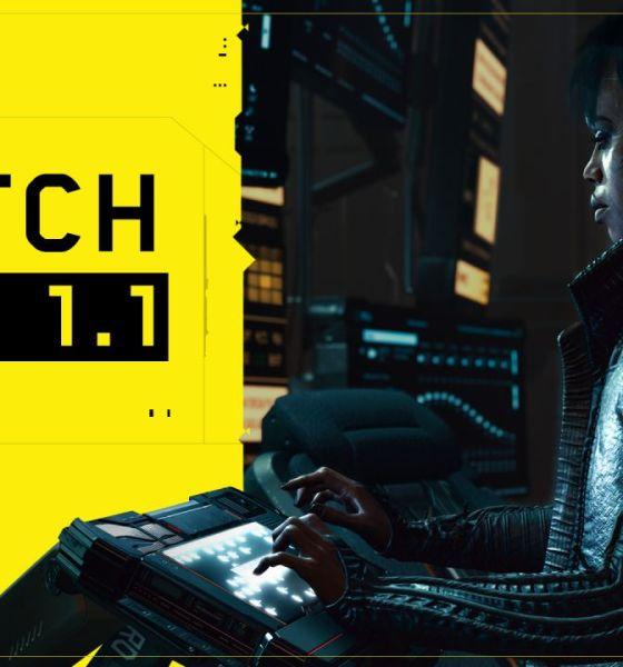 Cyberpunk 2077, patch di gennaio: non mancano i problemi