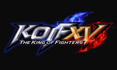 The-King-of-Fighters-XV:-ecco-il-trailer-di-annuncio