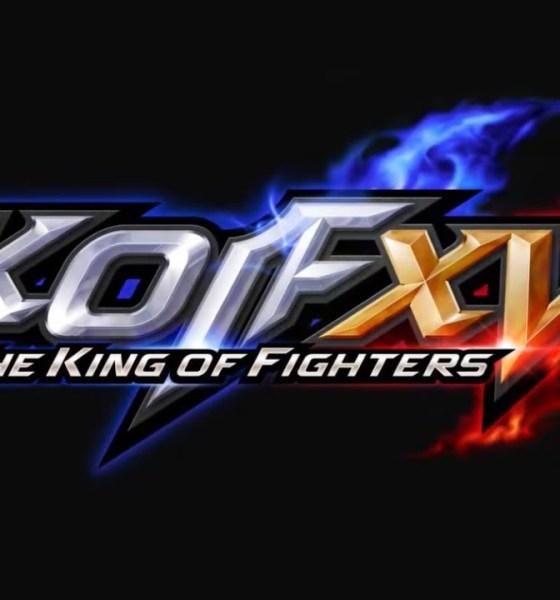 King of Fighters XV: data di uscita e lista dei personaggi