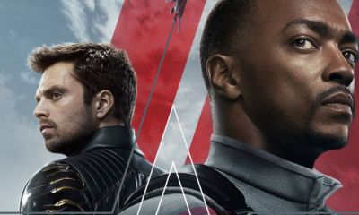 The Falcon and the Winter Soldier: trailer e data di uscita