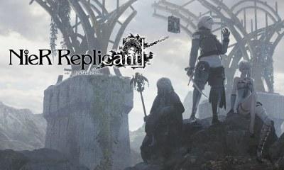 Nier-Replicant