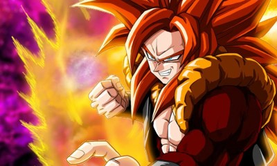 Dragon Ball FighterZ: ecco il trailer di lancio per Gogeta SS4