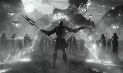 Snyder Cut: Scatole Madri e origini degli eroi