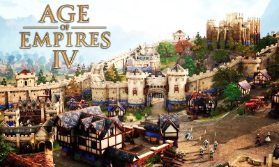 Age of Empires IV: trailer del gameplay