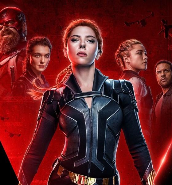 Black Widow: nuovo trailer e data di uscita