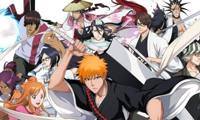 Bleach: nuovo trailer italiano di Dynit per l'anime