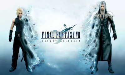 Fina Fantasy 7 Advent Children: arriva la remaster in 4K