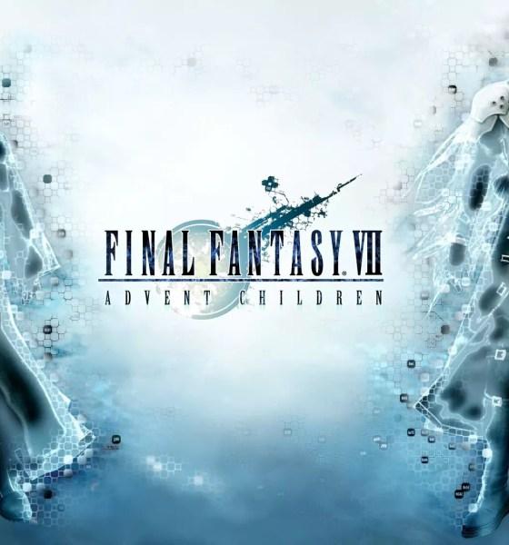 Fina Fantasy 7 Advent Children: arriva la remaster in 4K