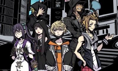 NEO: The World Ends with You, un trailer nella vera Shibuya