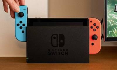 Nintendo Switch è la sesta console più venduta di sempre in Giappone
