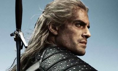 The Witcher 2: il CEO di Netflix conferma l'arrivo per fine anno