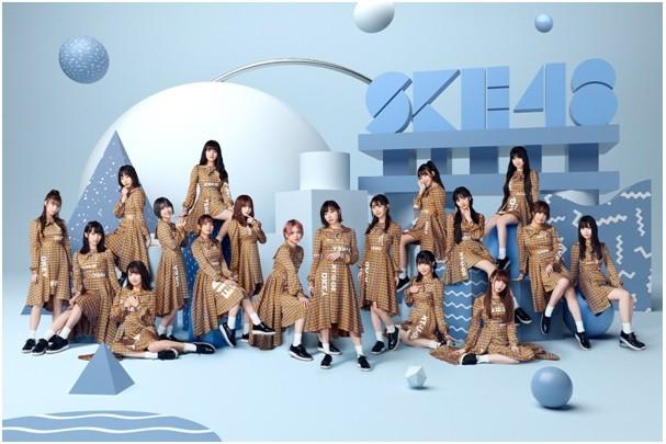 Idol giapponesi: SKE48