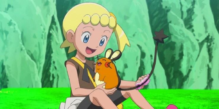 compagne Ash