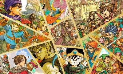 Dragon Quest: una diretta per i 35 anni della saga