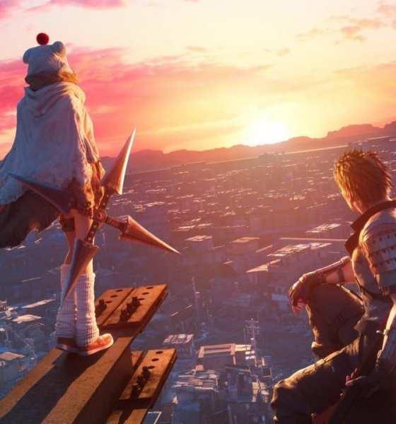 Final Fantasy VII Remake Intergrade: trailer finale