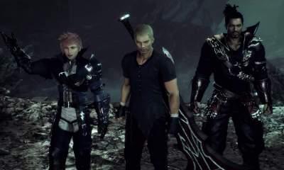 Stranger of Paradise Final Fantasy Origin, il FF che non ci aspettavamo?