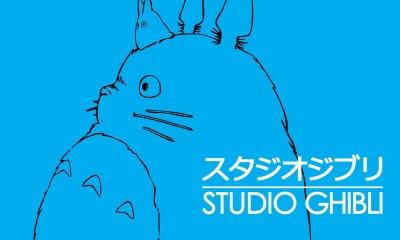 Studio Ghibli ha reso disponibili moltissime immagini dei suoi film