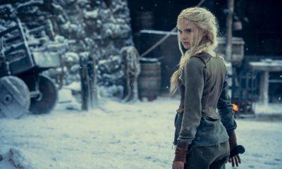 The Witcher 2: teaser con protagonista Ciri