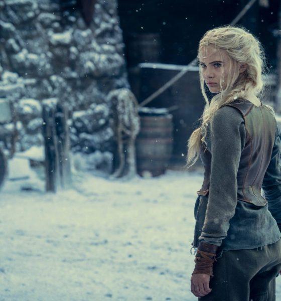 The Witcher: la seconda stagione in arrivo a dicembre, ecco il trailer