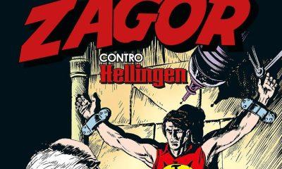 Zagor contro Hellingen