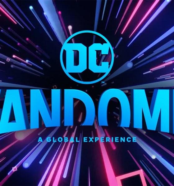 Il DC FanDome si terrà il 16 ottobre e sarà una goduria per i fan