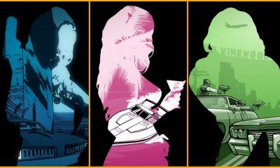 Grand Theft Auto The Trilogy – The Definitive Edition è in arrivo a fine anno