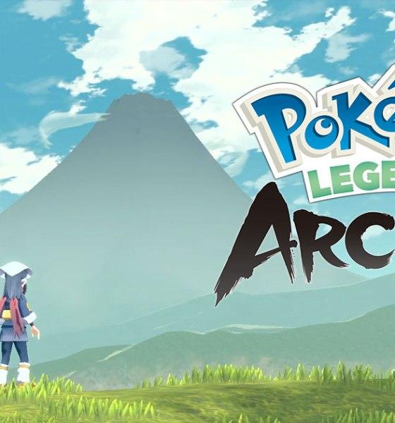 Leggende Pokémon Arceus: The Pokémon Company parla dell'open world