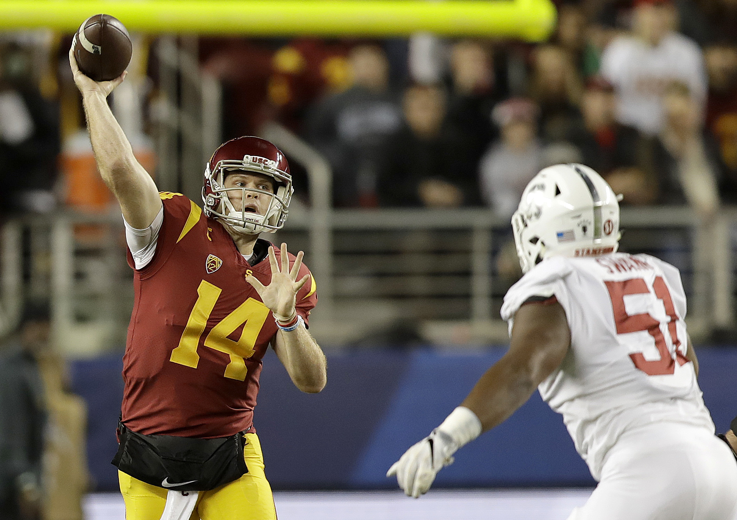 Image result for pac 12 football championship 2017