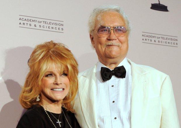 77 Sunset Strip Star Roger Smith Husband Of Ann Margret