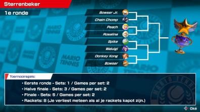 Mario Tennis 8