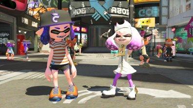 Pearl en Marina 2