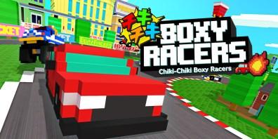 boxy racers