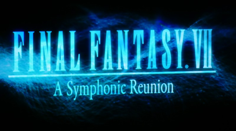 A Symphonic Reunion Logo
