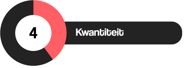 Review Kwantiteit 4