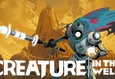 [Review] Creature in the Well