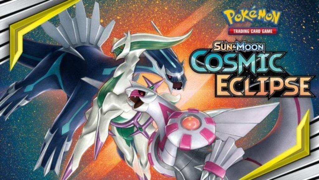 Cosmic Eclipse art