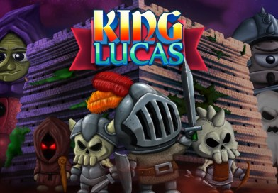[Review] King Lucas