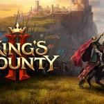 Ontdek wat je te wachten staat in Kings's Bounty 2 met nieuwe trailer