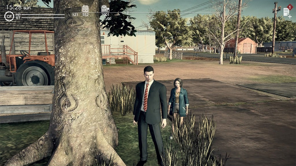 Deadly Premonition 2: A Blessing in Disguise komt op 10 juli naar ...