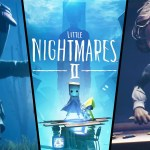 Video vergelijkt PS4 en Switch versie Little Nightmares II